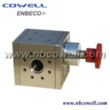 Melt Pump for Extruder Screw Barrel