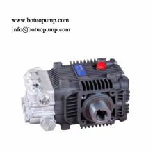 Heavy Duty S.S Triplex Plunger Pump for desalination plant