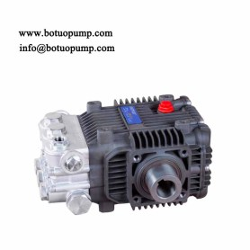 Heavy Duty S.S Triplex Plunger Pump for desalination plant