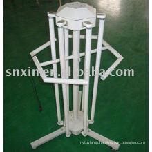 prevent bird flu uv sterilizers trolley movable mobile homes UV lamp trolley