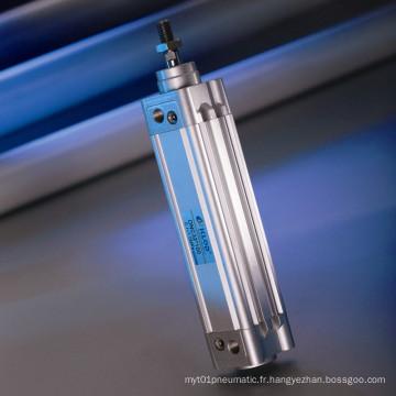 Cylindre Standard de la série de ISO6431 DNC