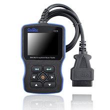 C310 créateur pour l'outil de Obdii Diagnostic BMW Multi système automatique Code Reader