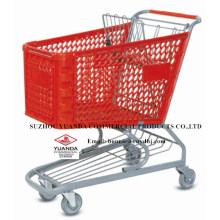 Shopping Trolley/ Shopping Cart/ American Style/ European Style/ Asian Style