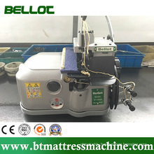 Automatic Blanket Overlock Sewing Machine