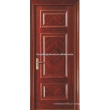 3 painel abertura figura Interior MDF portas giratórias para quarto