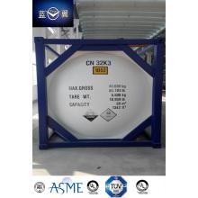 ISO Tank Container 20FT Un Portable T11 25cbm