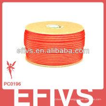 1000 pies de moda color paracord 550