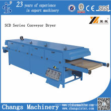 Scd Series Electric T-Shirts Dryer Machine for Sale