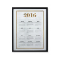 New design Wall Calendar