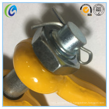 Us Type Galvanized G2130 Bow Shackle