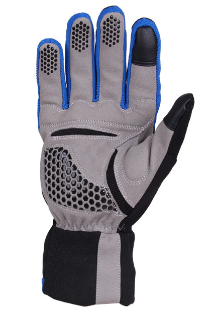 Microfiber Made Palm Glove