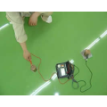 Epoxy antistatic self-leveling floor