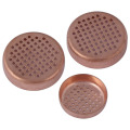 Copper Filter Wire Mesh for Air and Liquid