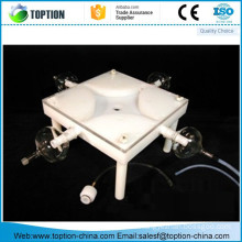 High quality lab olfactometer