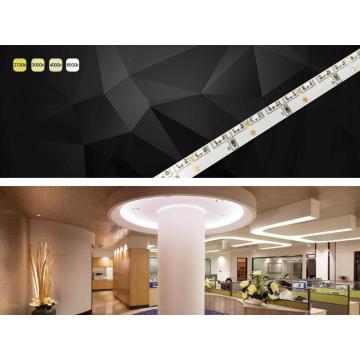 Flexible edge lit 335 LED strip