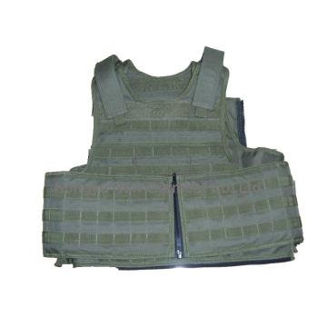 Army Bulletproof Vest Fibre de carbone imperméable à l'épreuve des balles anti-balles (HY-BA023)