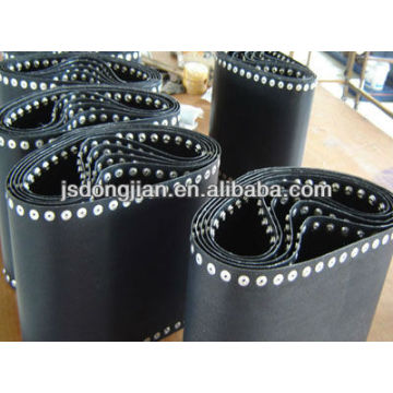Good tensile strength Teflon/ptfe fusing belts