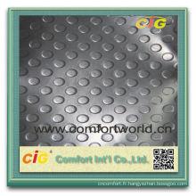 Revêtement de sol PVC rouleau auto rembourrage en plastique PVC plancher Carpert