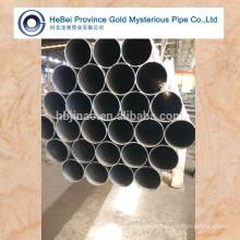 20 # tube / tuyau en acier sans soudure en carbone laminé à froid