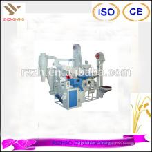 Tipo de MCTP precio del mini molino de arroz automático