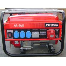 HH2800-B04 Gerador de gasolina padrão da Europa de três fases com GS