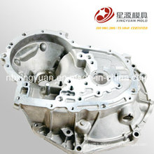 Chinese Sophisiticated Technology Reliable Quality Aluminium Automotive Die Casting-Clutch Housing