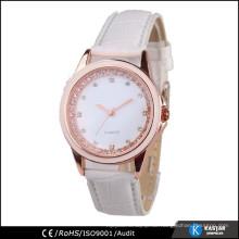 Top 10 Armbanduhr Marken für Dame, Genf Uhr Quarz