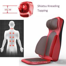 Massagem Almofada Pescoço Ombro Para Trás Quadril Massageador Corporal