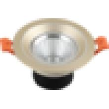Теплый белый / белый AC100-240V глыба вел светильник фар фар