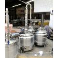 30L 50L Copper Alcohol Distillation Equipment Moonshine Distiller Distillery