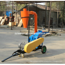 Straw Hammer Crusher (9FQ)