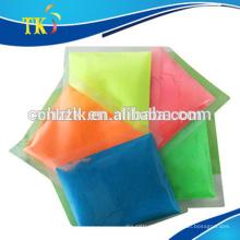 Resplandor en los pigmentos oscuros / pigmentos fotoluminiscentes Para pinturas de señalización vial, etc.