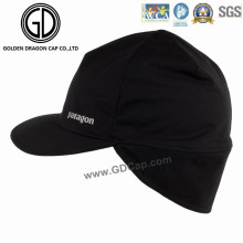 2016 High Quality Comfortable Breathable Earflap Cap / Sports Racing Cap