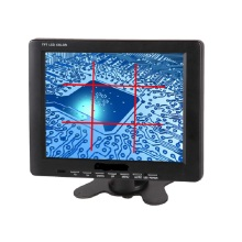8 Inch Cross Line LCD Monitor