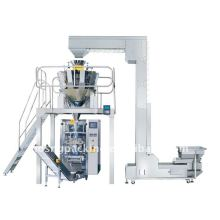 HS-398 automatic weighing packaging machine