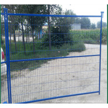 Hot Sale Good Quality Temporary Fence for Sports Events