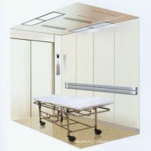 Lit de taille pour ascenseur d'hôpital Ascenseur de lit d'ascenseur
