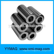 Ring Neodymium Magnet Composite Hollow Magnet