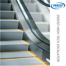 2016 35 Degree Stainless Steel Electric Home Escalator Price