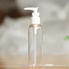 Botella de la bomba de la loción 150ml para el cosmético (NB20105)