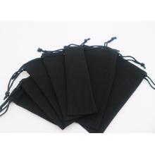 custom fabric drawstring bags for packaging