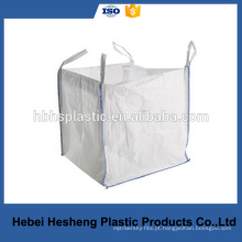 Construtor 1 ton PP tecido FIBC Big bag