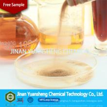 Naphtalène Sulfoante de sodium pour l'agent de dispersion d'engrais soluble dans l'eau