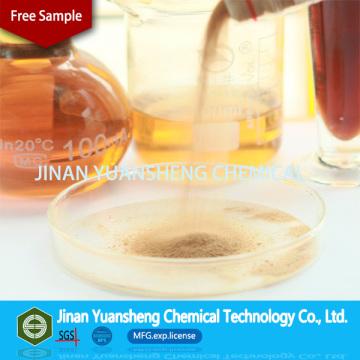 Costruire Superplasticizer Mf Sodium Naphthalene Formaldehyde Condensato