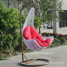 Wicker Patio Furnitures Garden Rattan Outdoor Swing Chair (CF1431H)