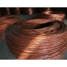 99.9% millberry copper scrap