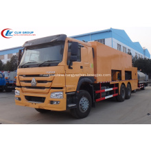 2019 New Deal SINOTRUCK Asphalt Distribution Truck