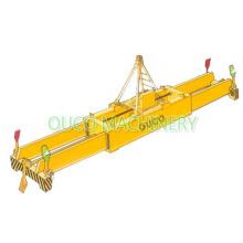 Полуавтоматическое подъемное оборудование для контейнеровозов