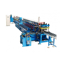 Galvanized Steel Thickness 1.5-2mm Door Frame Roll Forming Machine