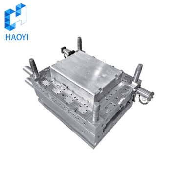 Custom Electric box mould plastic mold factory